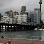 Stadtimpression Sydney