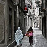 Stadtimpression Barcelona