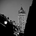 Stadtimpression Nürnberg