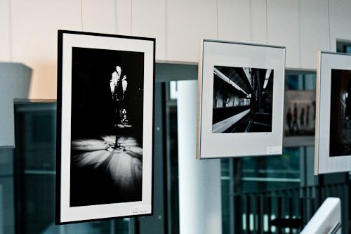 Galerie Treppenhaus - Ausstellung