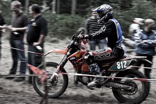 Motocross Euduro dm 2009 Dachsbach