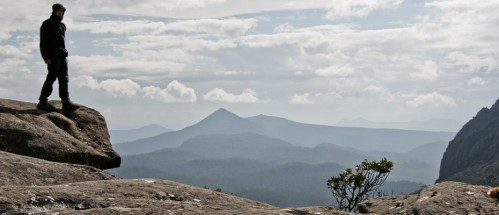 Tasmania, Australia - Mt. Rufus